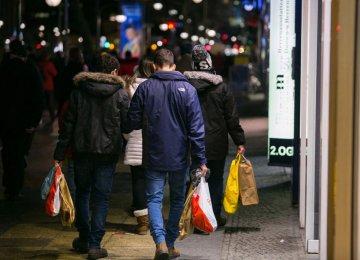 German Economy Grows Fastest Since 2011