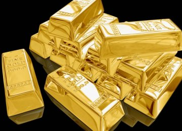 Gold Near 4-Month High, Euro Stays on Edge