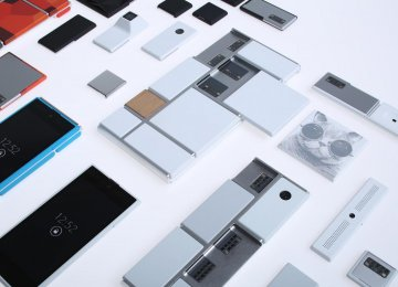 Google Modular Phone Coming Soon