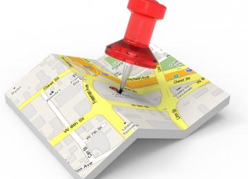 Google Bans User Edited Maps