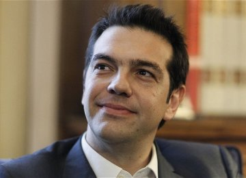 Greece Anti-Austerity Drive  Gets US Boost