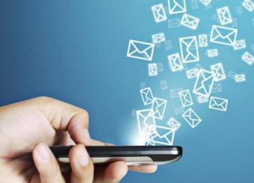 SMS in Nowruz