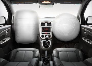 Honda Confirms Airbag-Related Deaths