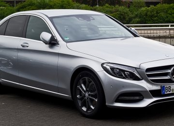 IKCO Diesel Plans to Make Mercedes-Benz Sedans