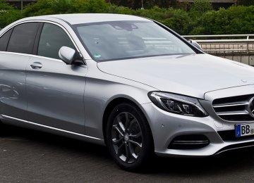 IKCO Diesel Plans to Make Mercedes-Benz Sedans