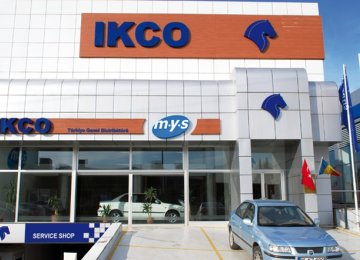 IKCO to Set Up JV in Oman