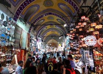 IMF Forecasts Weak Turkey Economic Performance