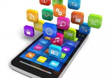 Mobile Internet Usage Rising