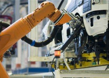 Tehran, Berlin Sign Auto  Parts Deal