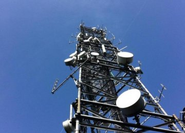 Iraq Commended for Telecom Facilities