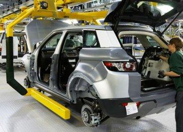 Jaguar-Land Rover Planning Expansion