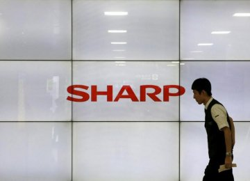 Japan Fund Likely to Help Sharp's Revival