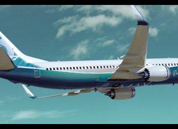Japan Co. Orders 80 Boeings