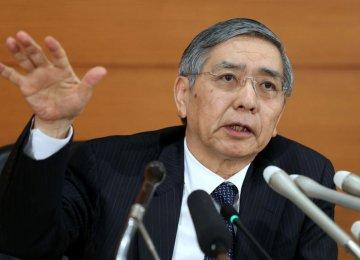 Japan Inflation on Track