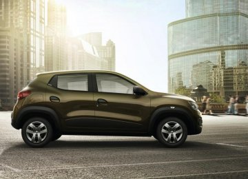 Renault India: Kwid Will Be Exported