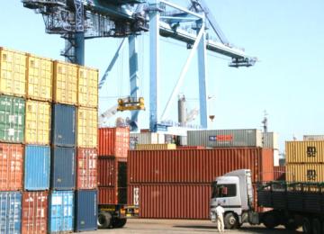 Kenya Trade Hub Status Threatened by Neighbors