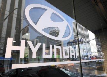Kia, Hyundai Expanding Iran Market Base