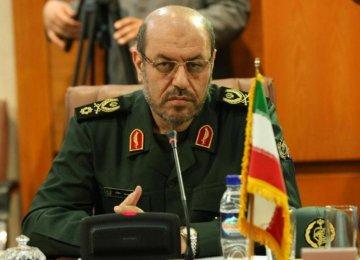 Iran 5th in Navtech