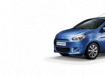 Mitsubishi  May Produce  in Iran