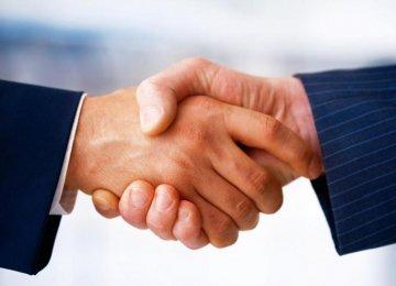 Iranian, Swiss Companies Sign Technological MoU