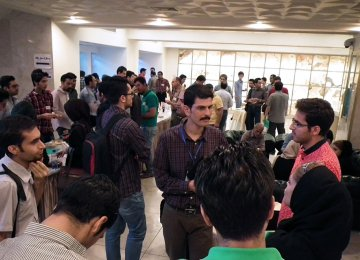 "Isfahan to Host  ""Startup Grind"""