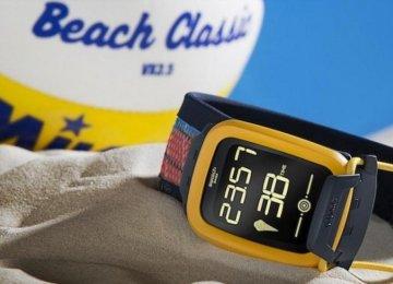 6-Month Smart Watch Battery