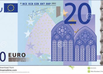 New Gothic €20 Note Revealed