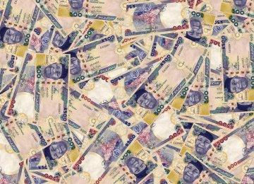 Nigeria Foreign Reserves Fall