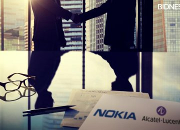 Nokia Completes Alcatel-Lucent Deal