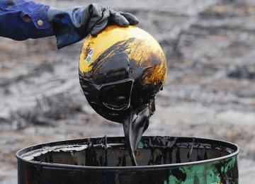 Oil Drama Weakens Asia, Europe Shares