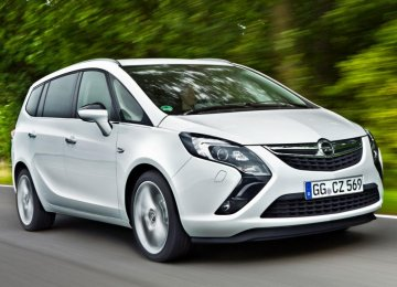 Opel Denies Fiddling Emissions
