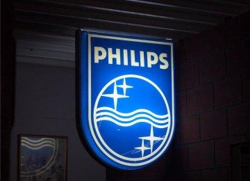 Philips Reports Q4 Net Loss