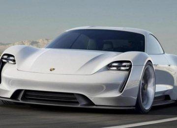 Porsche's Electric Plans Unveiled