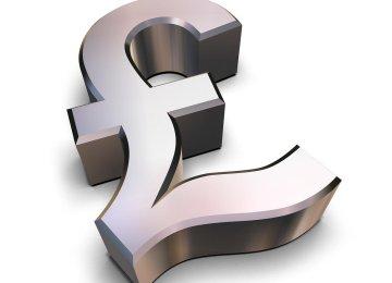 Pound Advances