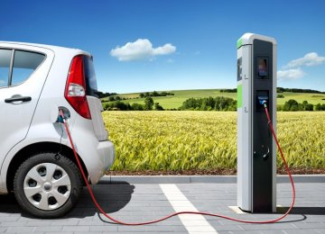Iran Proposes EV Production