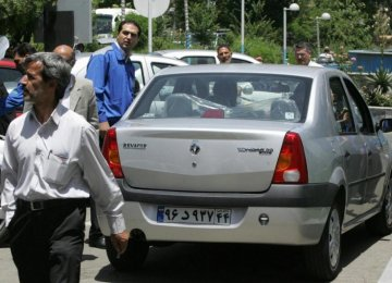 Renault Weighing Partnership With IKCO, Saipa