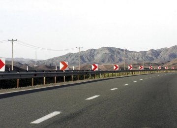 Funds Needed for Road Infrastructure