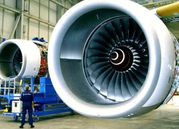 Rolls-Royce Affected by Russian Sanctions