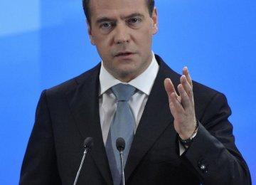 Sanctions Futile, Unproductive