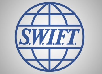 Russia Gets Seat on SWIFT Board