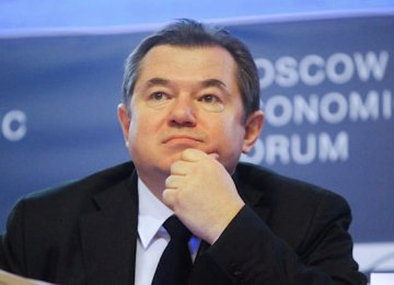 Russian Economy  to Shrink