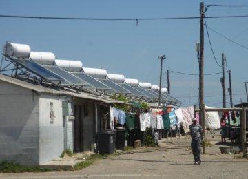 S. Africa Economy Under Threat