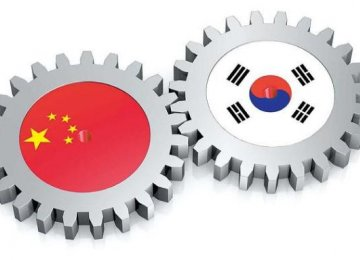 S. Korea, China Talks