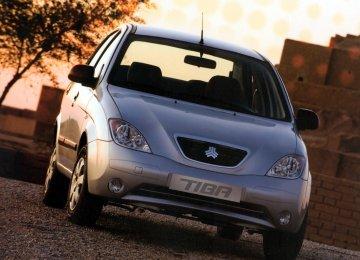 SAIPA to Produce Cars in Algeria