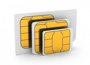 Multiple SIM Ownership Restricted