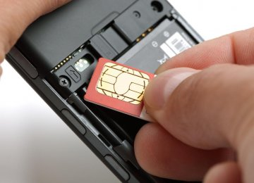 72m SIM Cards Active in Iran