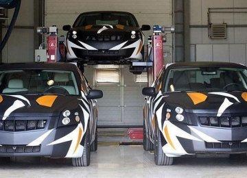 Turkey to Build Saab 9-3 Variant