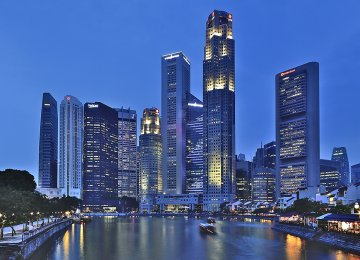 Singapore, NZ, HK Best for Business