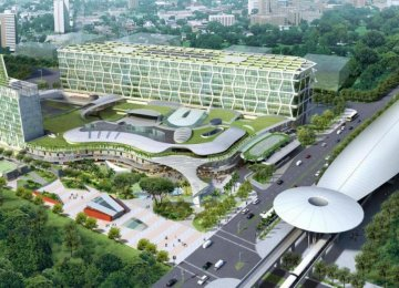 Singapore Best Place  to Do Business