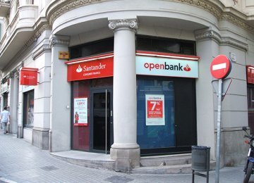 Spain Bank Plans $8.8b Capital Increase